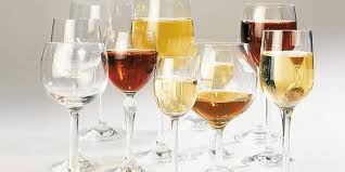 Types Of Wine Glasses And Their Uses About Glass 5 Must Have Stemware Pieces For Any Wine Lover