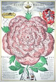 bohemia map genealogy map reproductions