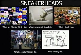 Sneaker Head Memes - i decided to bring it back sneaker head memes pt 5 sneakerheads amino