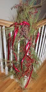 Barn Nursery Chattanooga Condo Christmas Decor National Lampoons Christmas Vacation On
