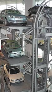 mercedes benz museum elevator top five car museums to visit in germany the driveguide guru blog