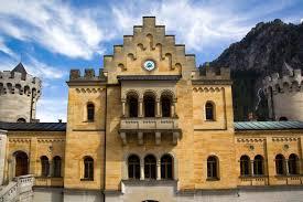 Neuschwanstein Castle Germany Interior Neuschwanstein Castle Bavaria The Jaunty Camera