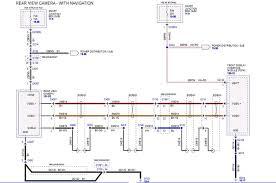 ford f 150 backup camera wiring wiring diagrams