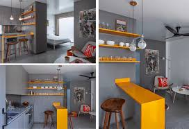 Studio Apartment Setup Examples Upscale Micro Apartments Planned For Printer U0027s Row Curbed Chicago