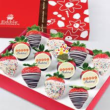 White Chocolate Covered Strawberry Box Chocolate Covered Strawberries