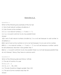 ncert solutions for class 11th maths chapter 1 u2013 sets aglasem