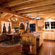 Log Homes Interior Designs Decorations Decor Ideas For Above Cabinets Decorating Ideas For