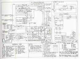 goodman furnace wiring diagram ansis me
