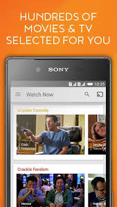 crackle free tv u0026 movies android apps on google play