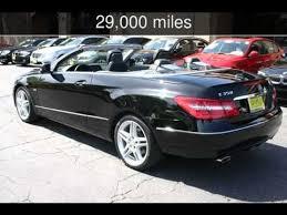 mercedes e350 convertible used 2012 mercedes e350 amg cabriolet used cars san ramon california