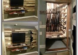 Secret Compartment Bookcase Secret Compartments Gentlemint