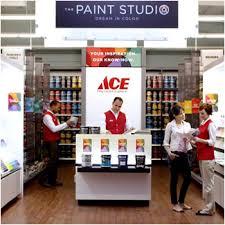 valspar paint at ace the paint studio our portfolio pinterest