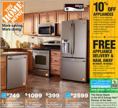 home depot microwave black friday home depot ad deals for 8 16 8 22