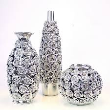 online buy wholesale silver vase from china silver vase