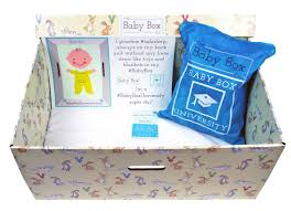 baby box marion online
