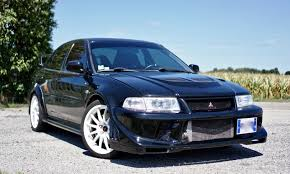 mitsubishi evo hatchback mitsubishi evo vi tommi makinen edition the mechanists
