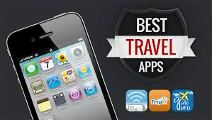 best travel apps images Top 10 free travel apps jpg