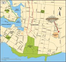 map abbeymoore bed and breakfasts in bc canada