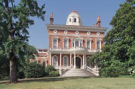 Plantation Style Homes For Sale Macon Georgia Antebellum Homes For The Cost Of A Mint Julep