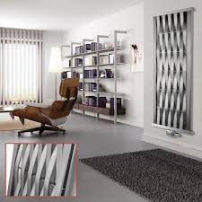 designer vertical stainless steel radiators central heating