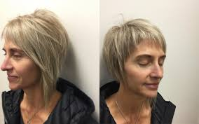 hairstyle for women over 50 with long nose 24 hairstyles for women over 50 fresh elegant hairstyles