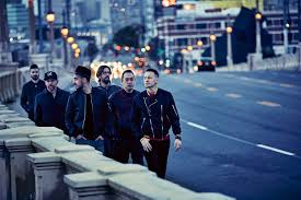 one light linkin park review linkin park awesome on new studio album one more light