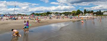 New Hampshire beaches images The new hampshire division of parks and recreation wallis sands jpg