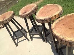 bar stools for outdoor patios wood bars stools pinteres