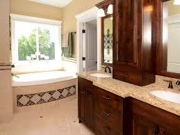 interior captivating remodeled master bathrooms ideas with