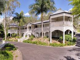 Home Designs And Prices Qld Queenslander Style House In Ascot Brisbane Architecture