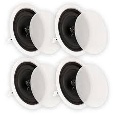 best deals black friday on surround sound systems in wall in ceiling speakers shop the best deals for oct 2017