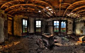 inside of neglected house 1920 x 1200 other photography