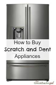 Best Kitchen Appliances Brand - best 25 scratch and dent ideas on pinterest used fishing kayaks