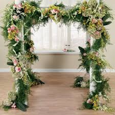 using greenery in your wedding julias events