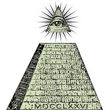 illuminati symbols new world order one dollar pyramid illuminati symbols bill