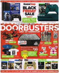 walmart ad thanksgiving day gamestop black friday 2017 ads deals and sales