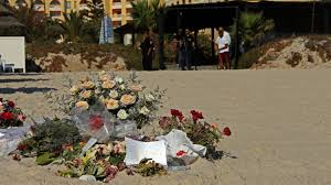 Floral Designer Resume Tour Operators Can Resume Selling Holidays In Tunisia After Travel
