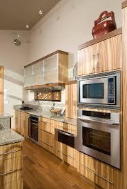 Exotic Kitchen Cabinets 33 Sleek Asian Kitchen Ideas