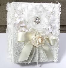 handmade wedding albums home design winsome handmade shabby chic album mini albums home