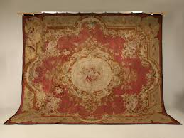 Rug 12 X 14 C 1830 Antique French Aubusson 12 U0027 X 14 U0027 Rug For Sale Old Plank
