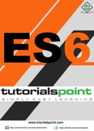 tutorialspoint qtp download es6 tutorial pdf version by priya sen pdf drive