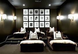home movie room decor movie room furniture ideas 1000 images about how to decorating