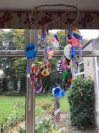 art work celebrates milestone at threshfield care home craven herald