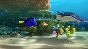 finding dory u0027 makes history with 136 2m u s debut video