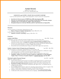 resume objectives for management positions 3 management resume