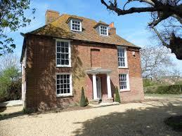 Georgian House by Historic Houses Blog