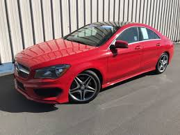 2014 mercedes cla250 coupe used 2014 mercedes 250 for sale in bakersfield ca vin