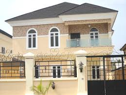 Townhouse Design Plans by Own Beautiful Houses In Nigeria Village Lagos Island Lekki