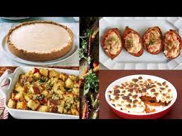 best thanksgiving side dishes thanksgiving meal thanksgiving