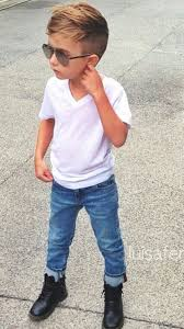 toddlers boys haircut recent pictures stylish little boy outfit ideas alonso mateo creepy and haircuts
